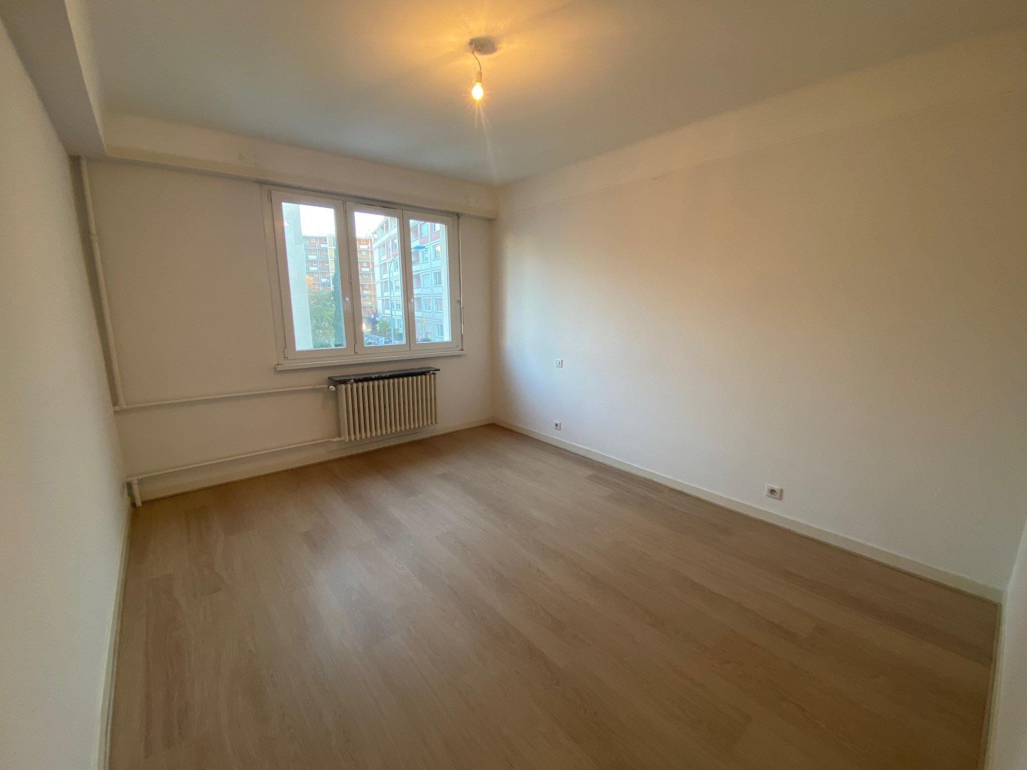 Appartement - Strasbourg