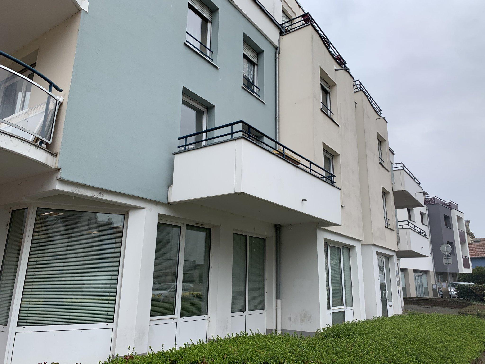 Vente Appartement Bischheim