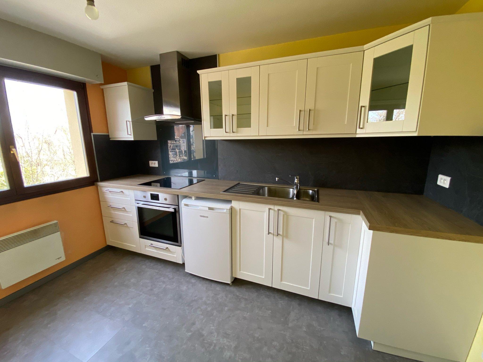 Location Appartement Illkirch-Graffenstaden
