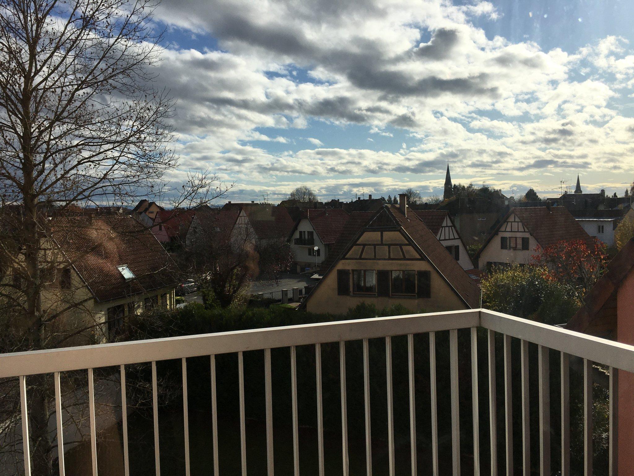 Appartement - Eckbolsheim