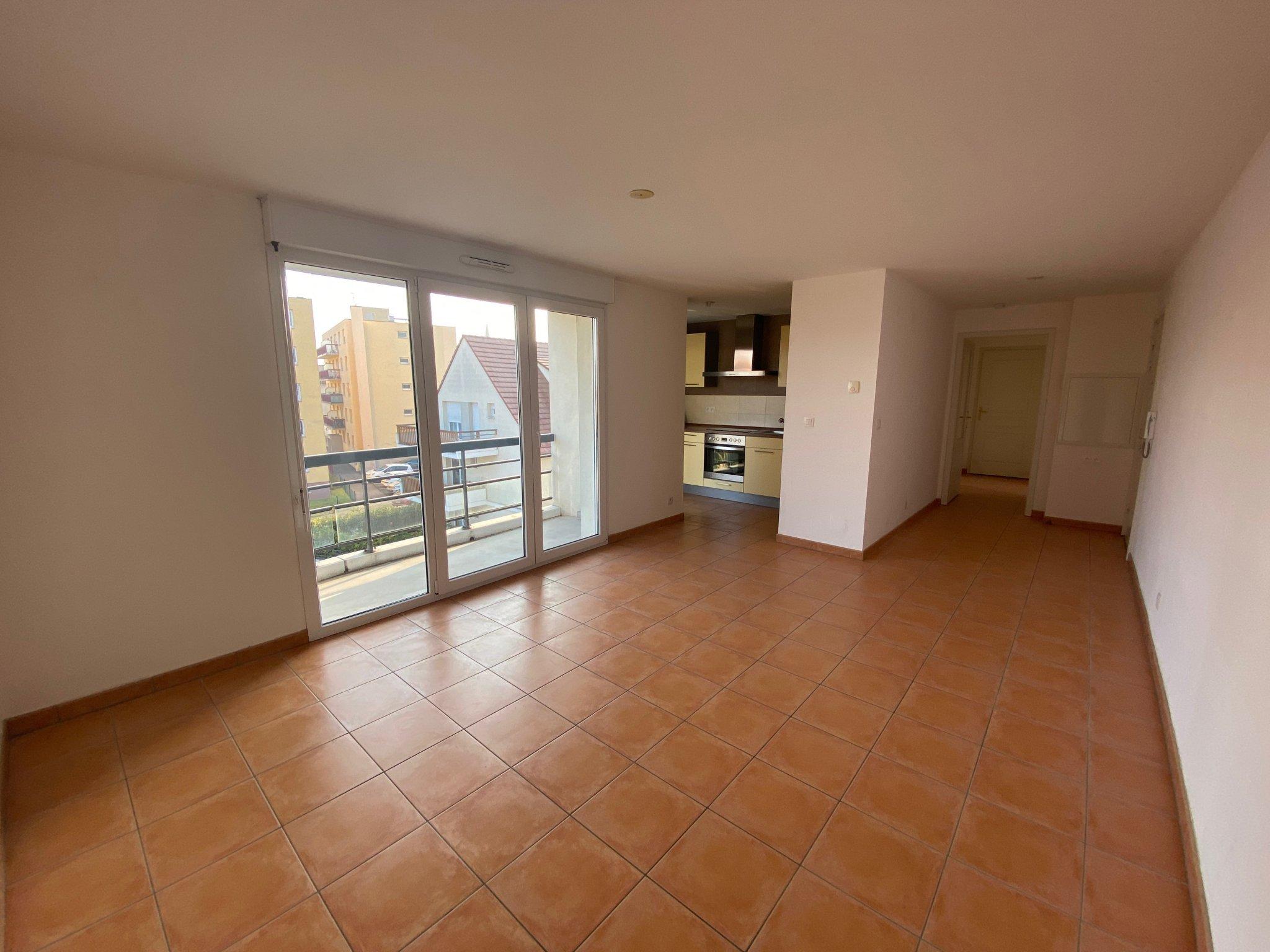 Location Appartement Lingolsheim