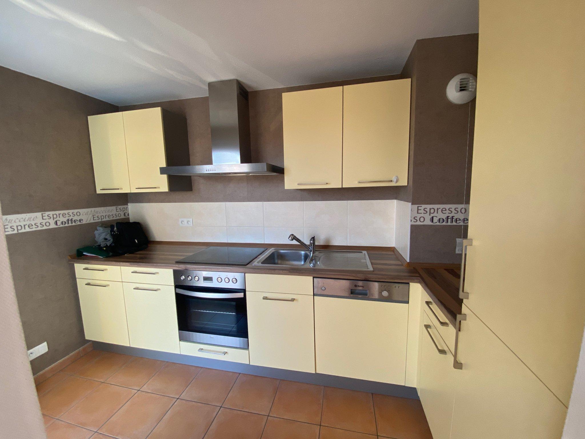 Appartement - Lingolsheim