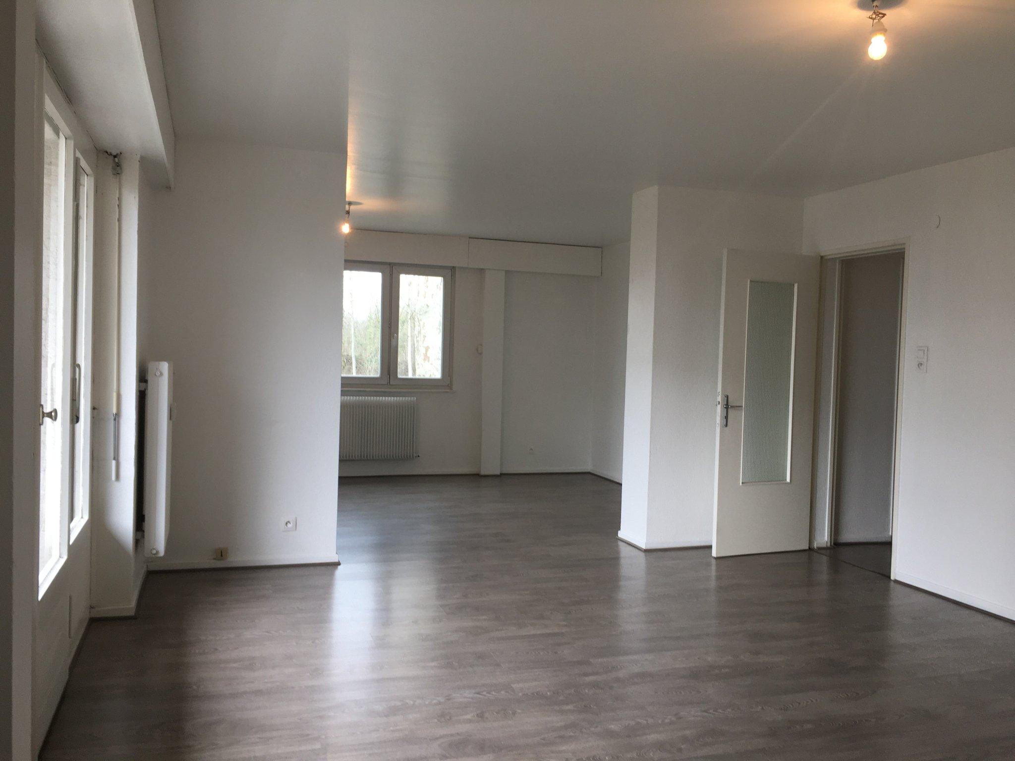 Appartement - Illkirch-Graffenstaden